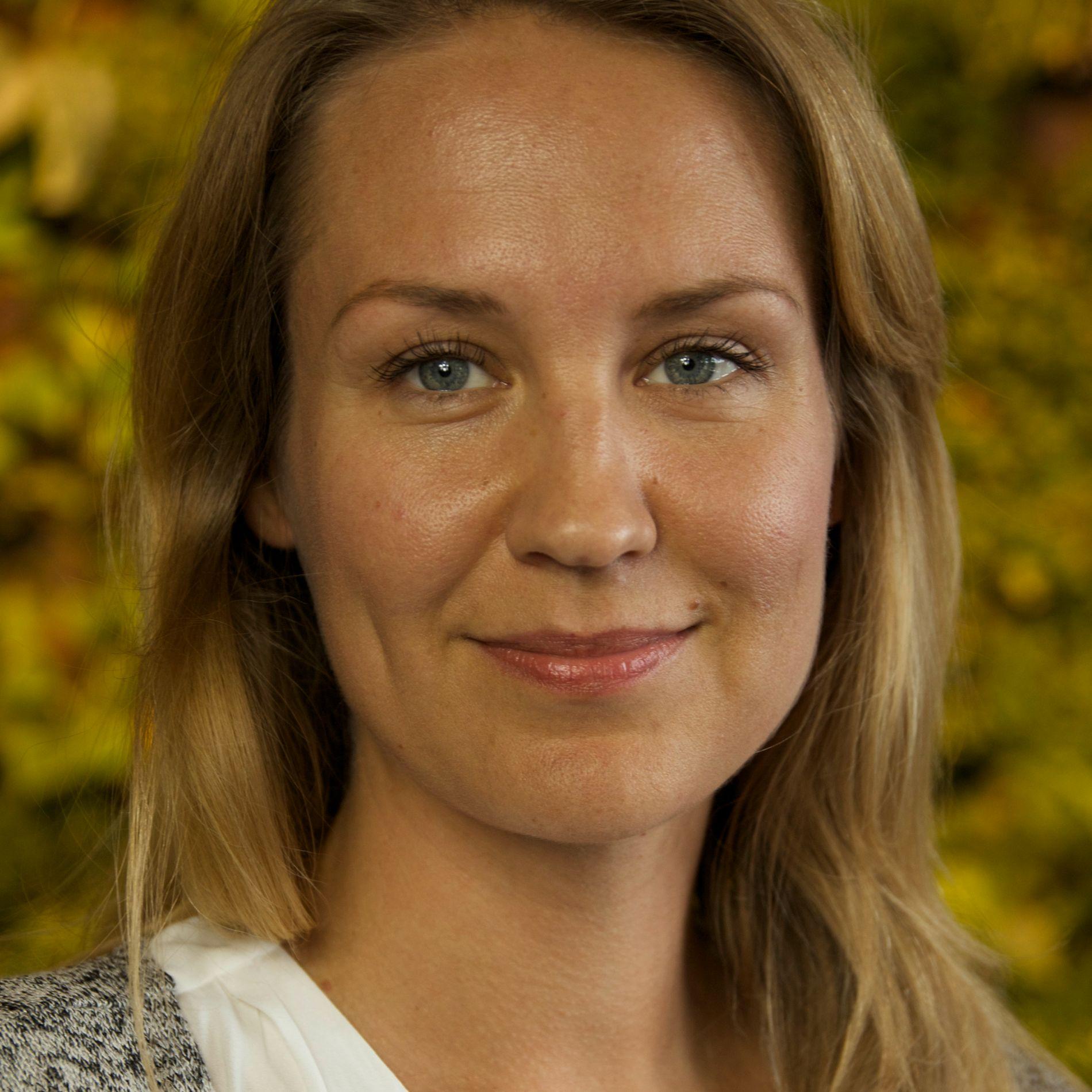 Kaisa Sogge-Hautala