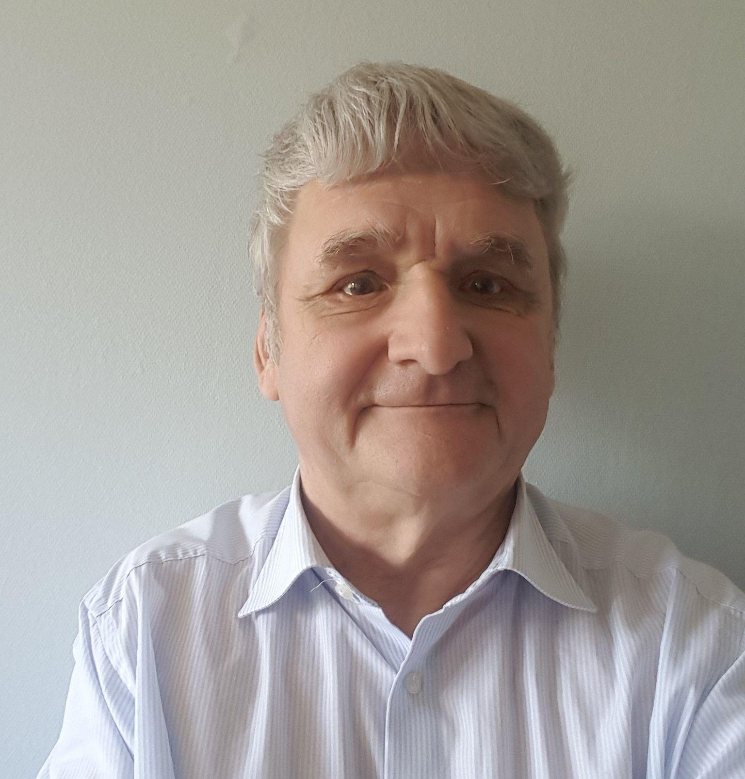 Torbjørn Nystadnes