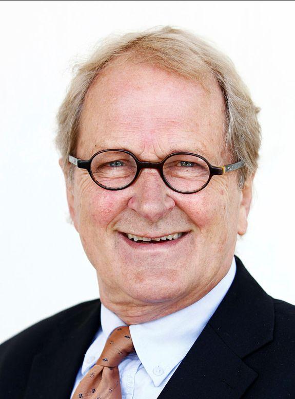 Thomas Thiis-Evensen