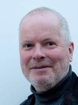Jon P. Knudsen
