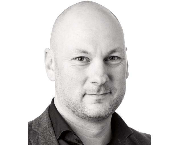 Tormod Andreassen