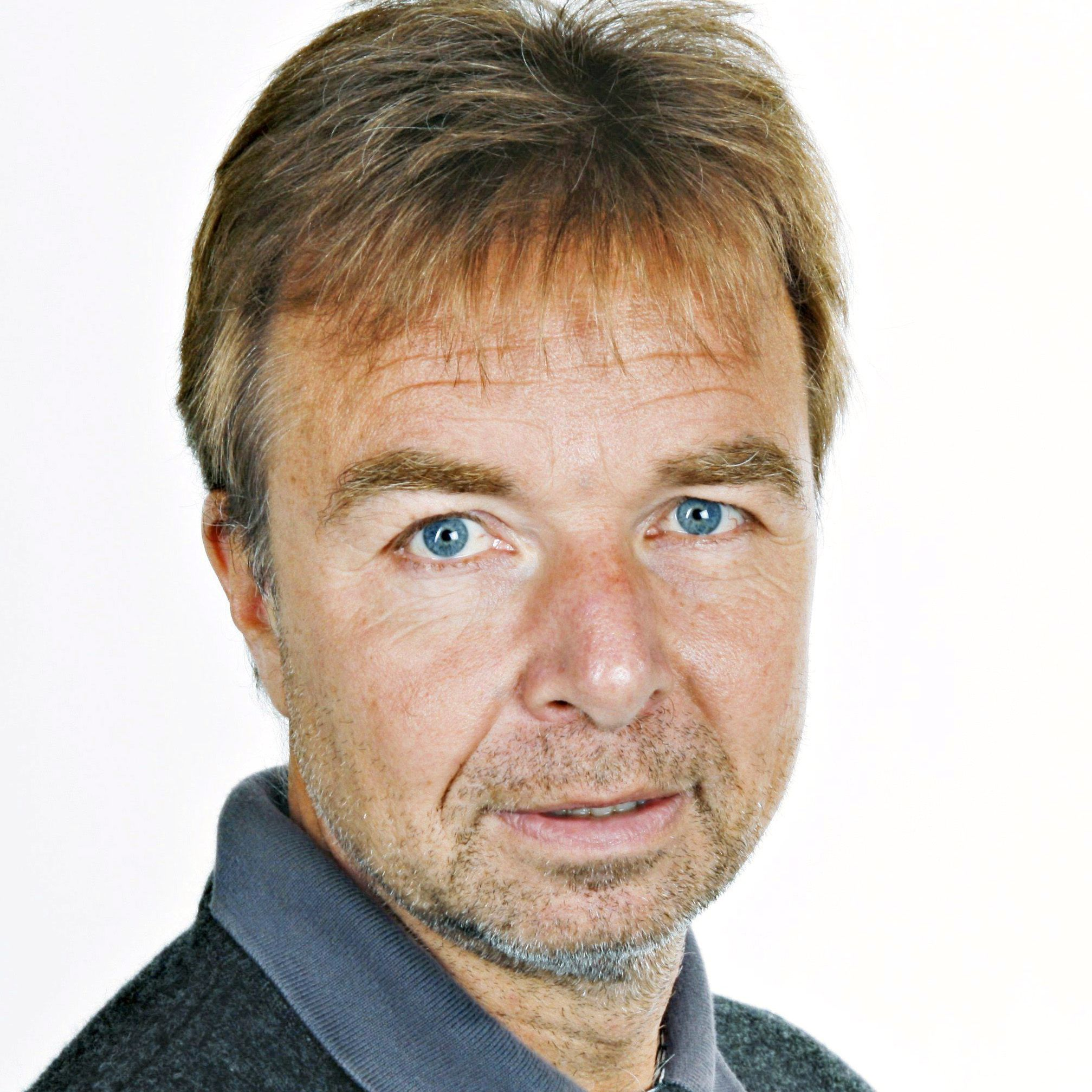 Lars Tjærnås