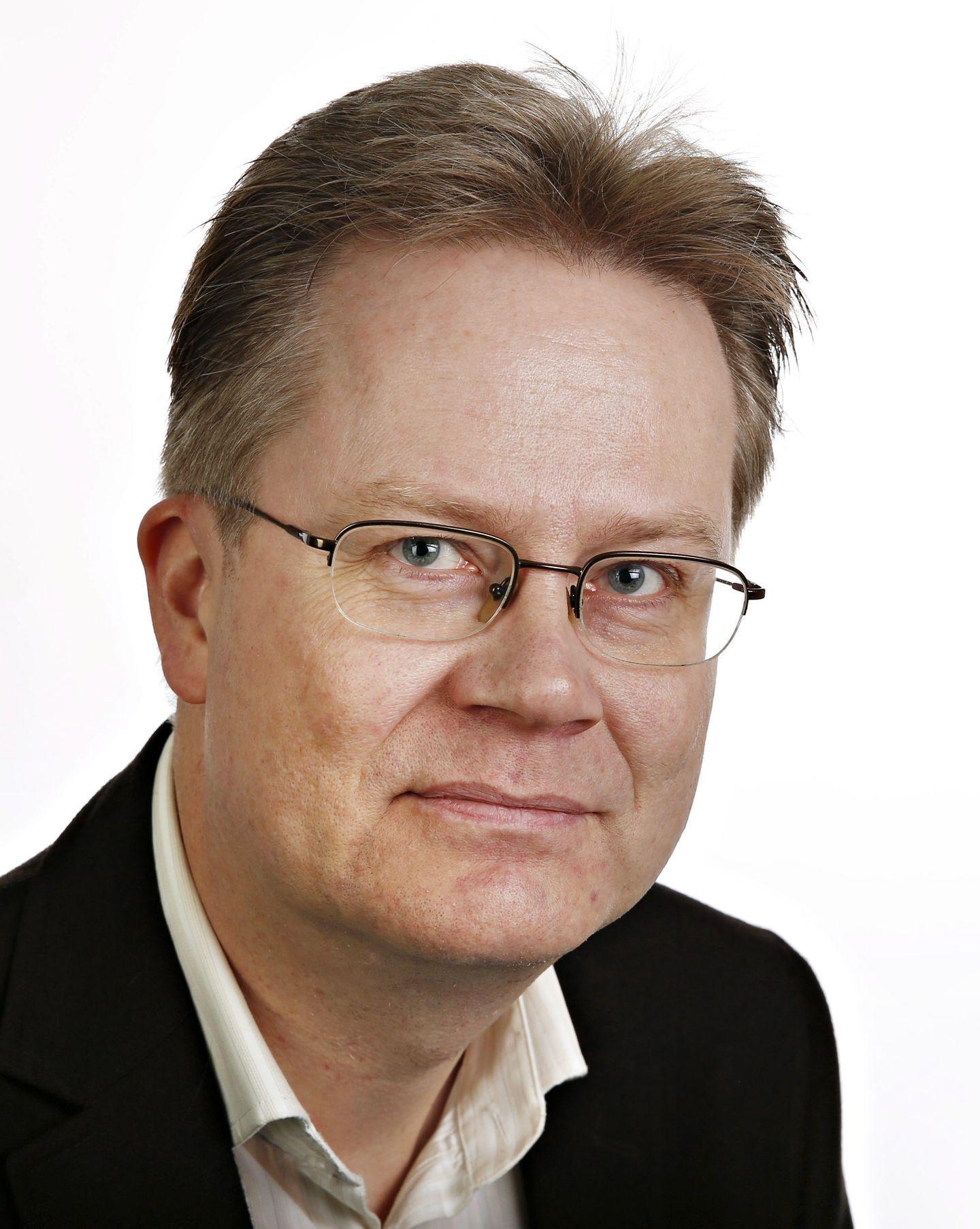 Jan Arild Snoen