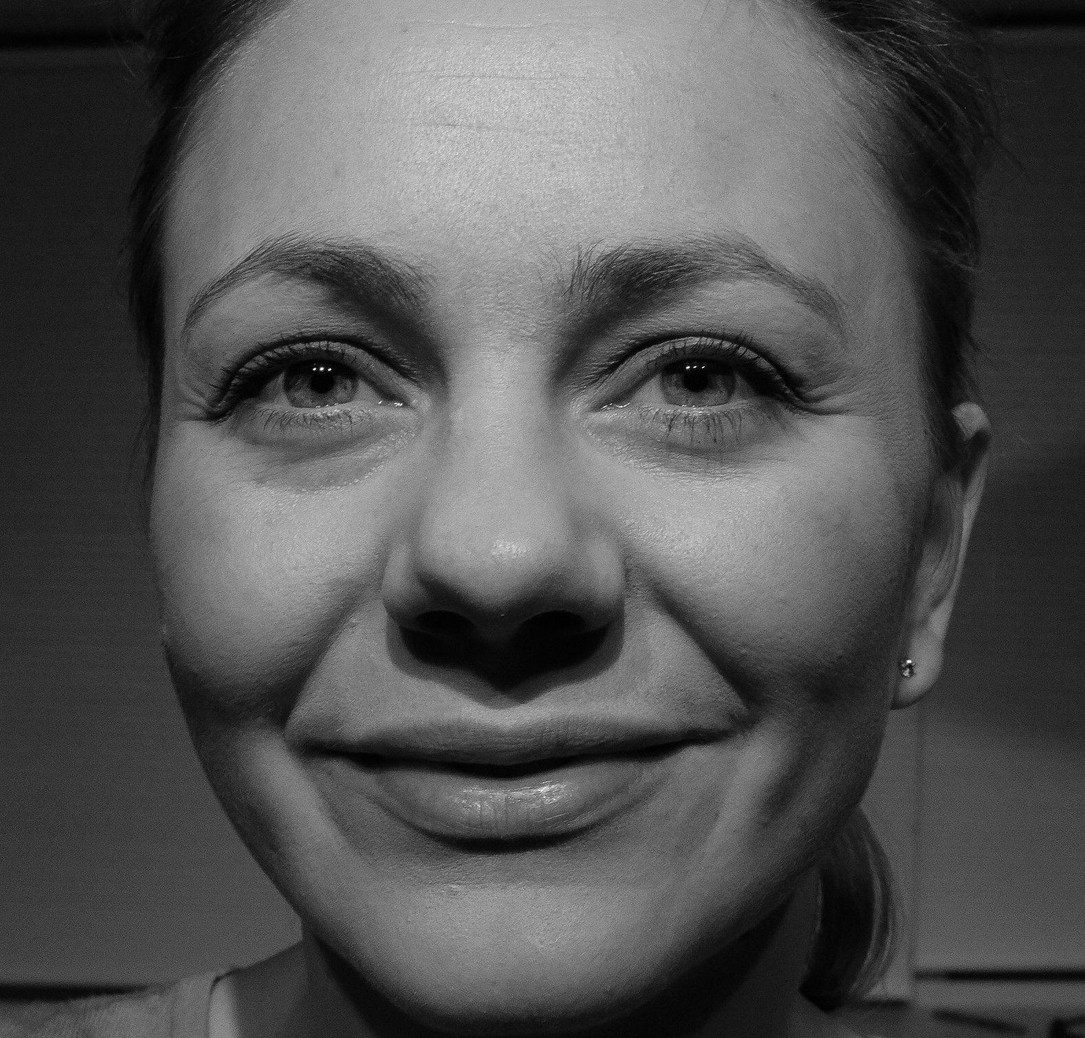 Julia Brox Skarnes
