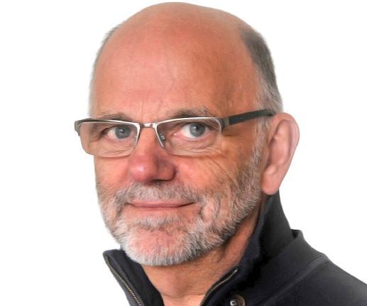 Eirik Moe
