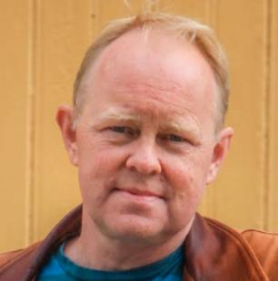 Henning Howlid Wærp