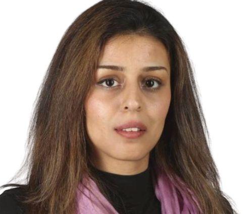 Mina Adampour