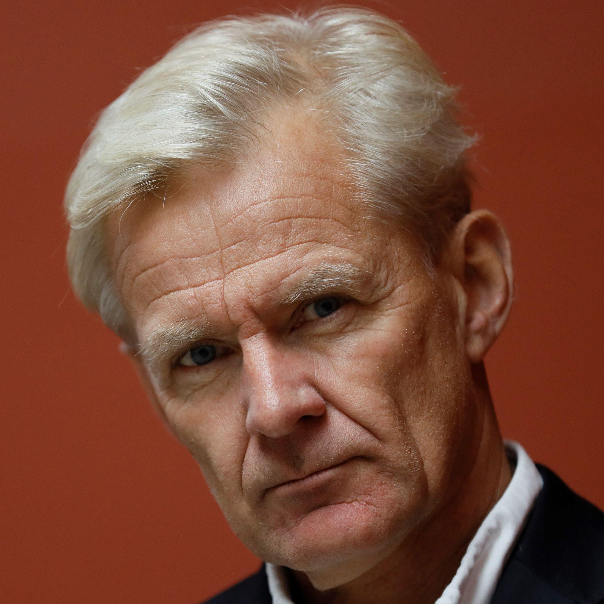 Jan Egeland