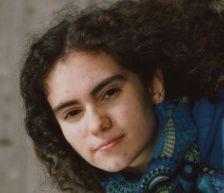 Amanda Anvar (19)