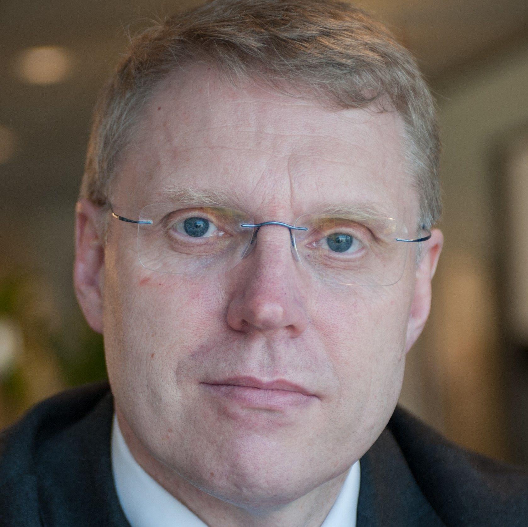 Johan Berg