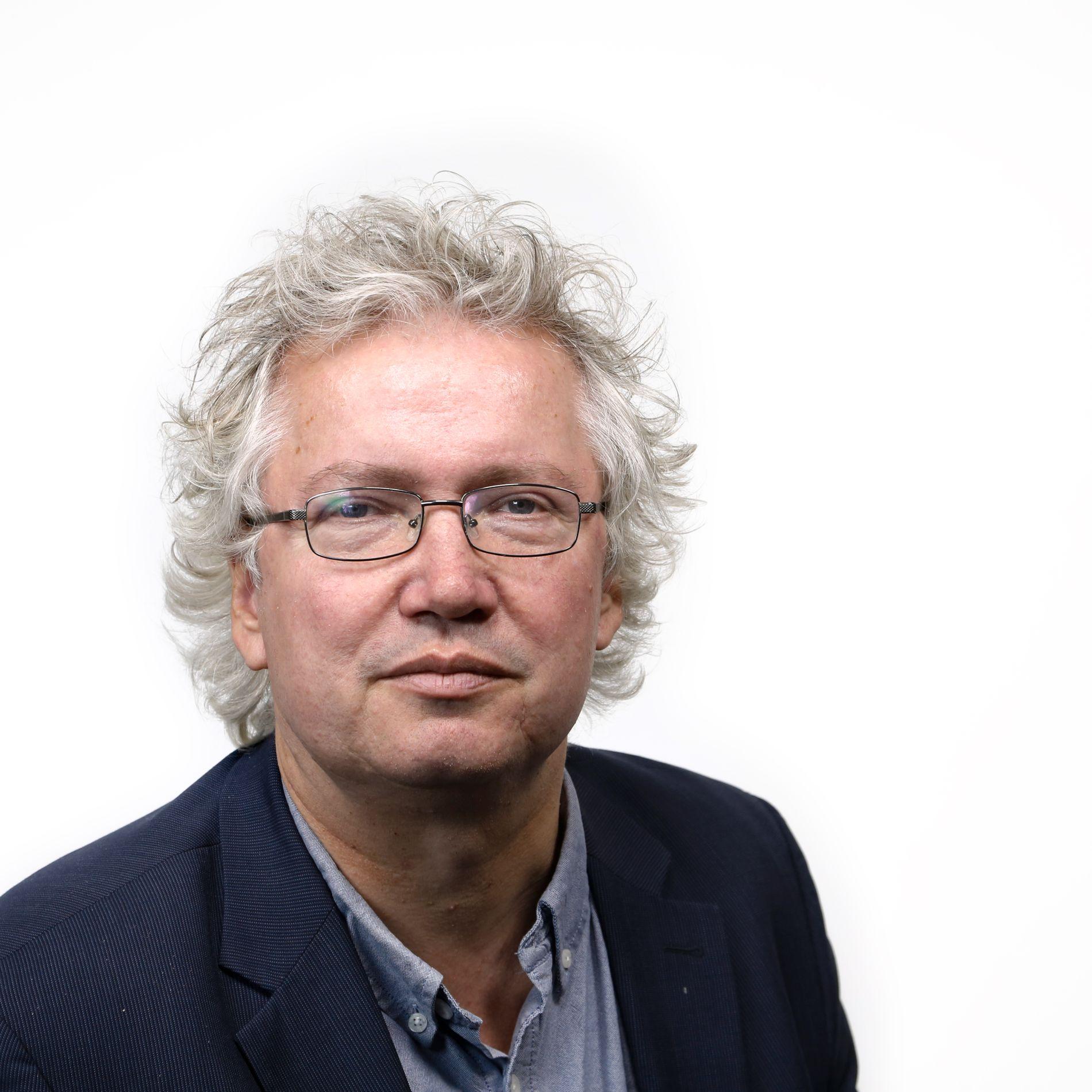 Per Anders Johansen