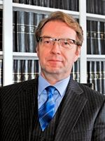 Geir Stenseth