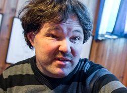 Sigvald Grøsfjeld