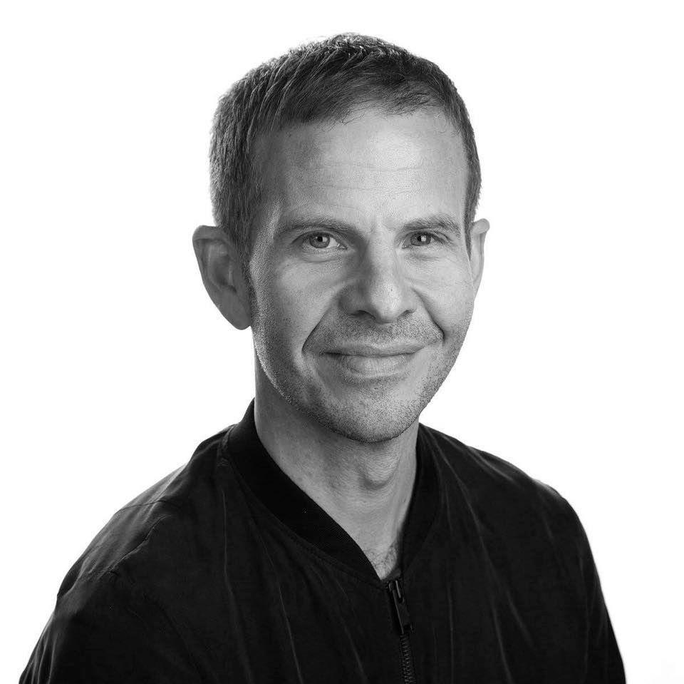 Bjørn Egil Halvorsen