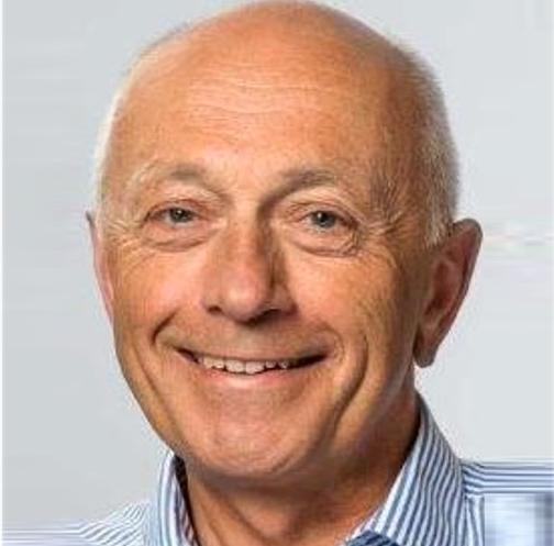 Arne Jon Myskja