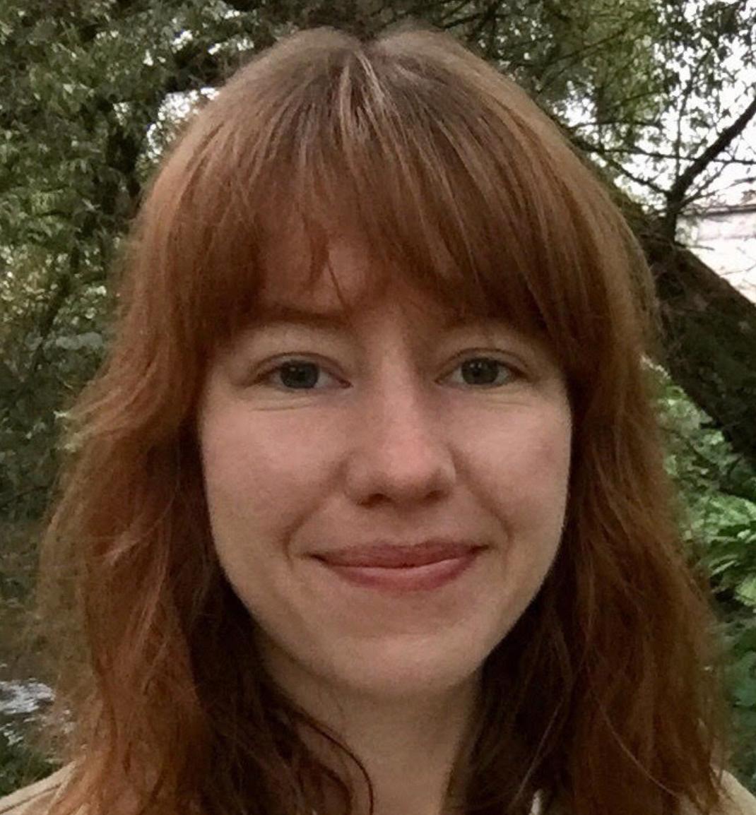 Nora Dåsnes