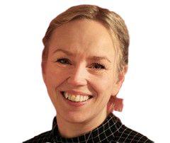 Mariann Bjørnelv