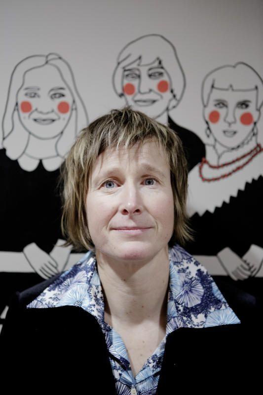 Linda Eide
