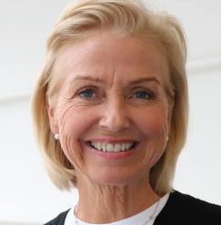 Berit Kjøll