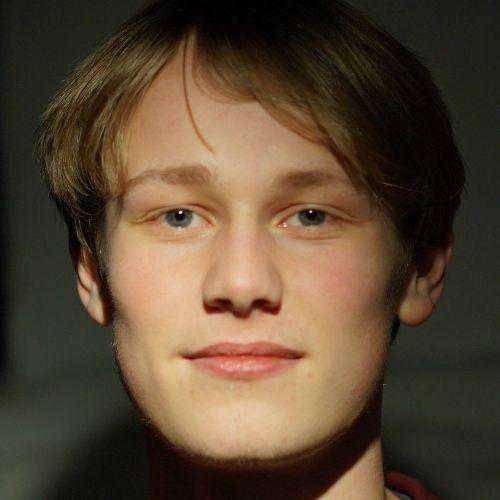Oscar Limyr (18)