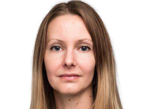Helle Haukvik
