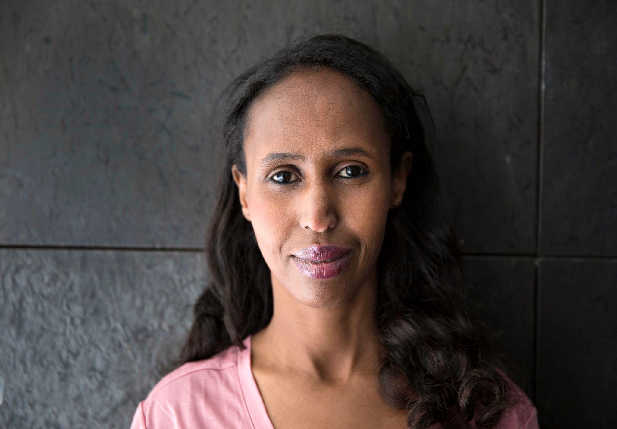Kadra Yusuf