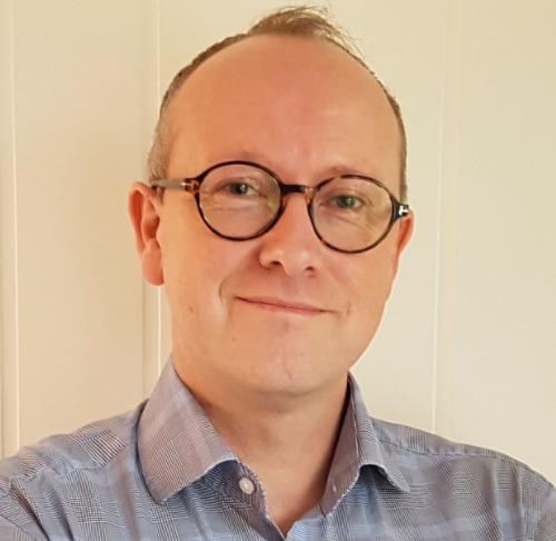 Jan Tore H. Gunnarsen