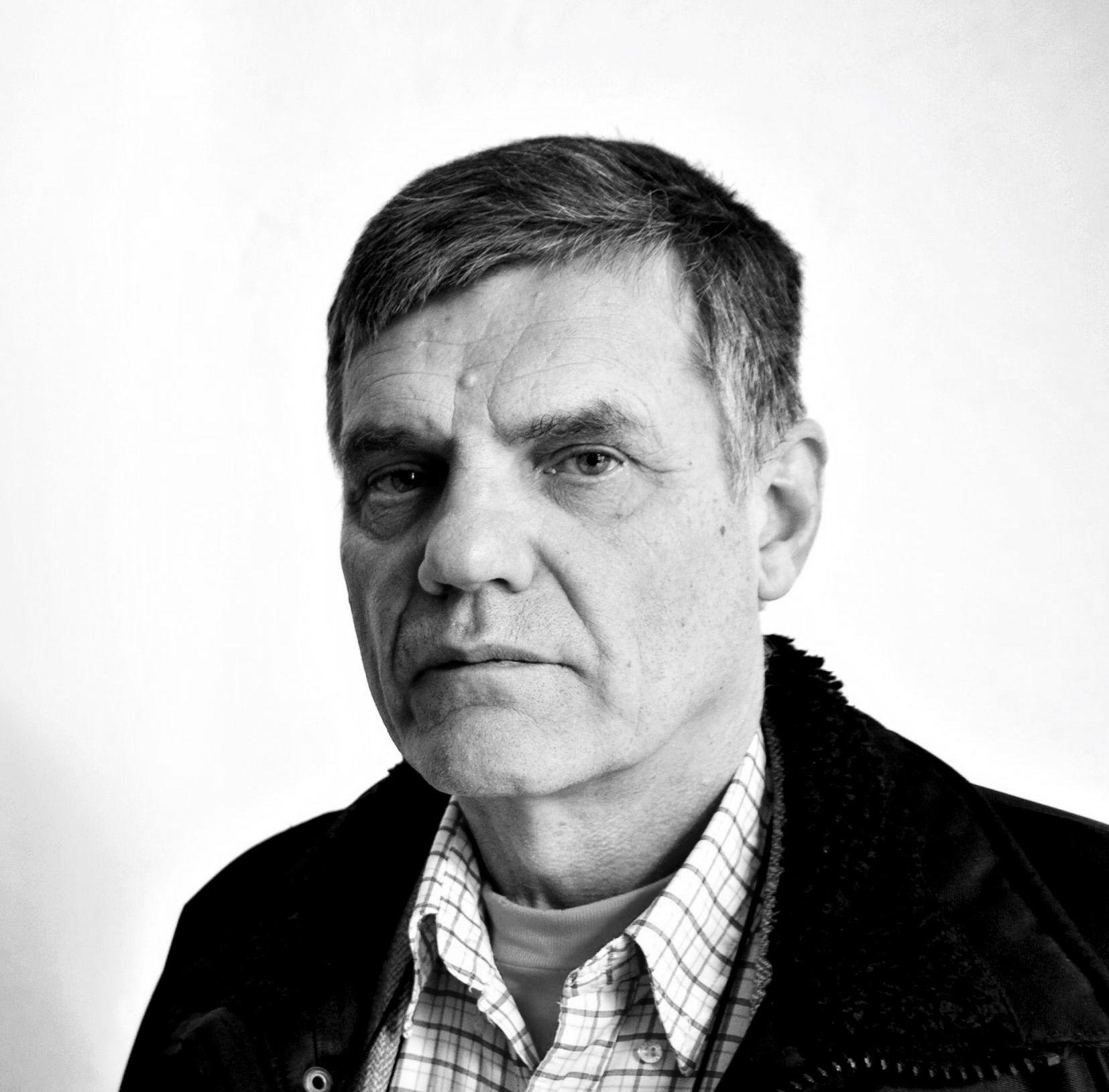 Lars Borgersrud