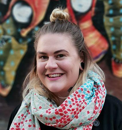 Christine Adriane Svendsrud