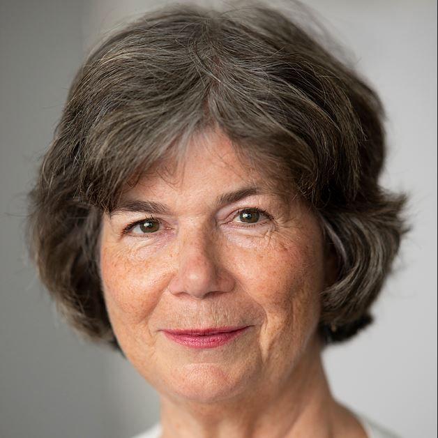Trine B. Haugen