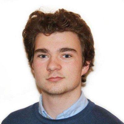 Erik Steinsbu Wasberg (18), Si ;D-kommentator