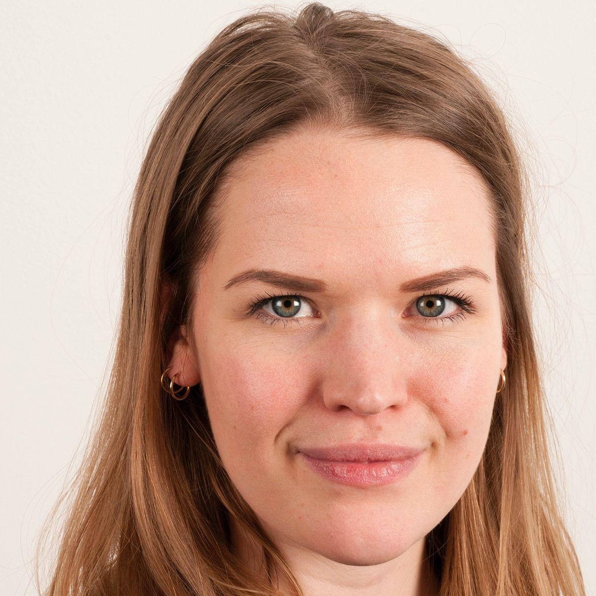 Astrid Hauge Rambøl