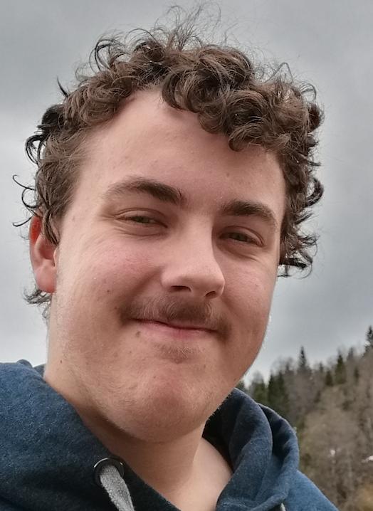 Steffen Savland (20)