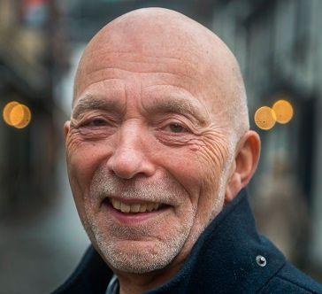 Leif G. Wikene