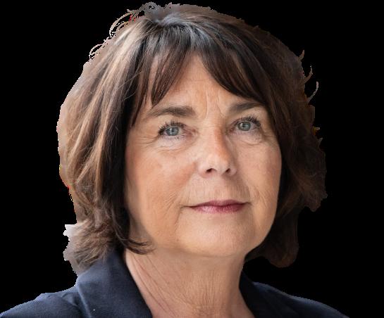 Bente Lund Jacobsen