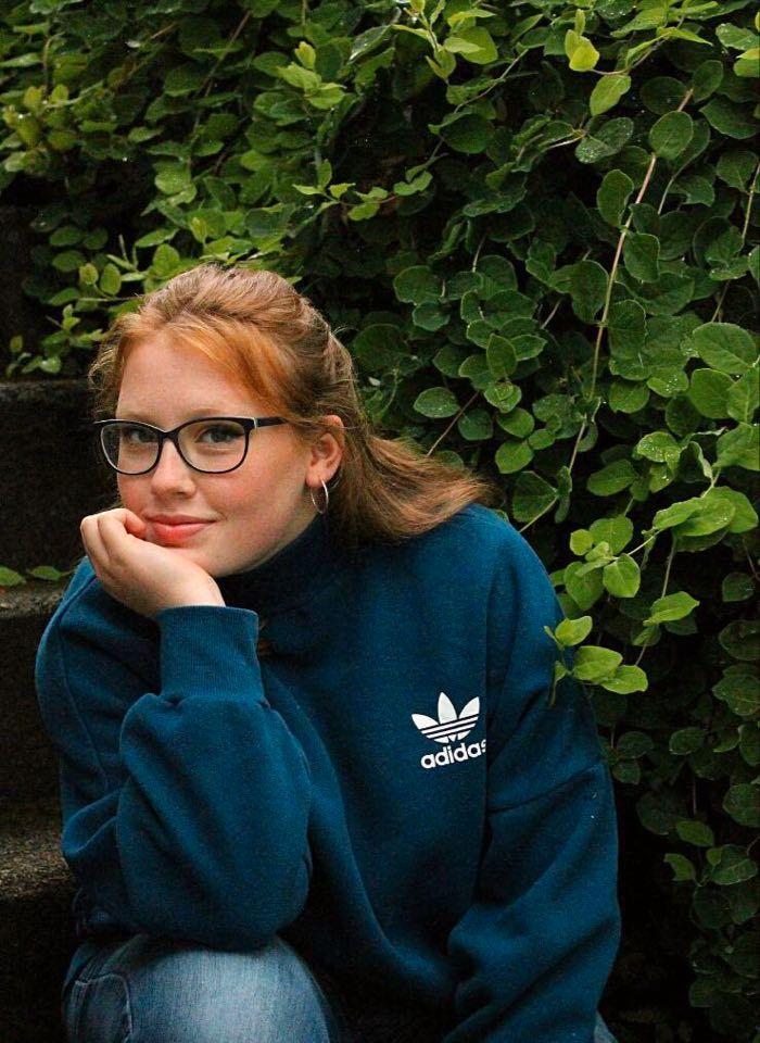 Frida Bjørnereim (19)
