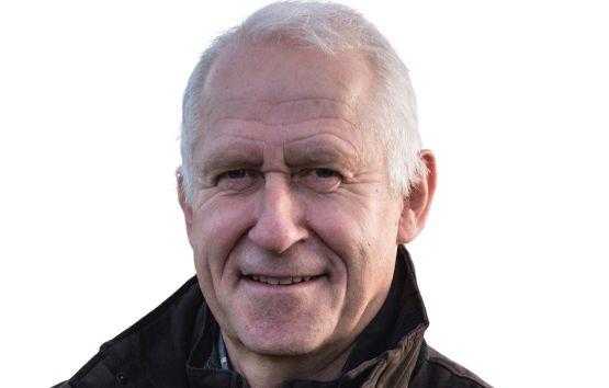 Sverre Nesvåg
