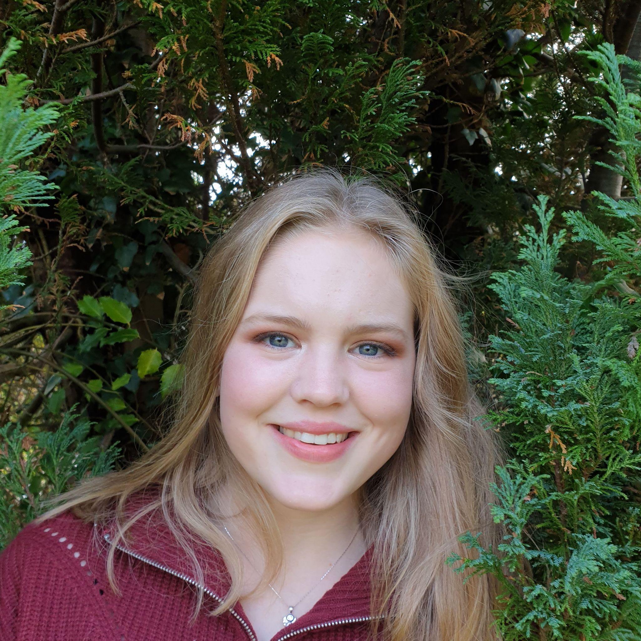 Johanne Marie Haanes (17)