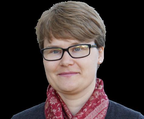 Ellen J. Ravndal
