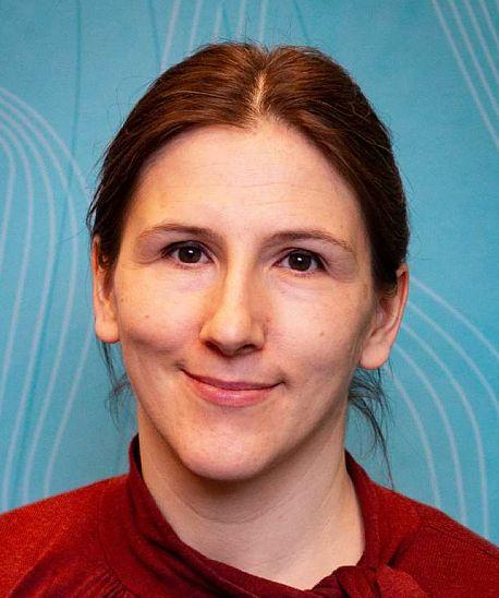 Marta Bivand Erdal