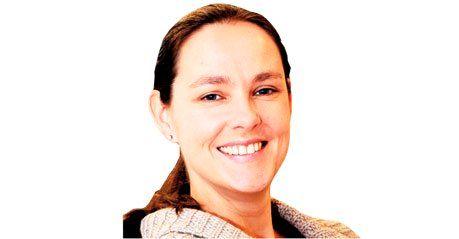 Camilla AC Tepfers