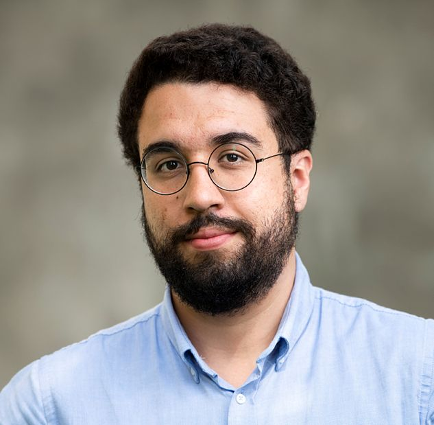 Felipe F. Garcia