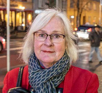 Berit Jagmann