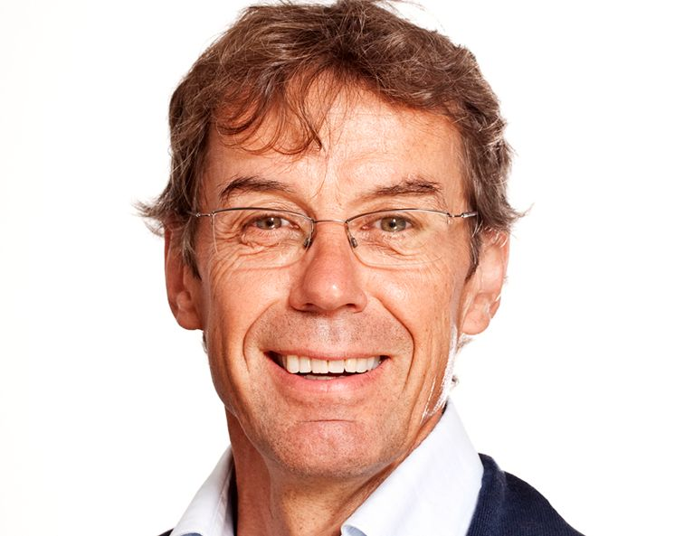Einar Leknes