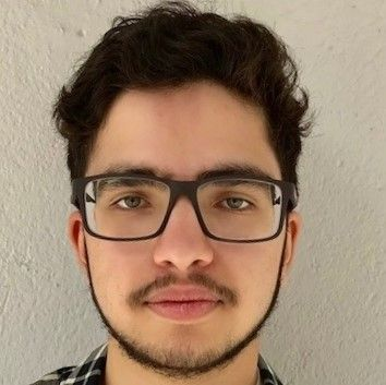 Usman Hussain (19), nestleder i Stovner AUF