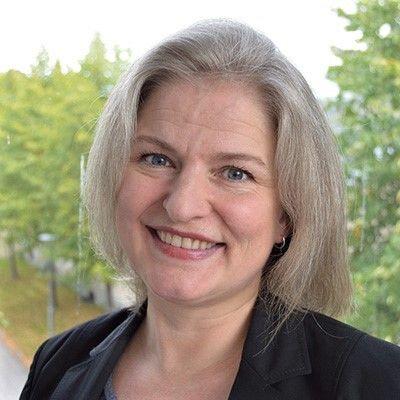 Ingeborg Stensrud
