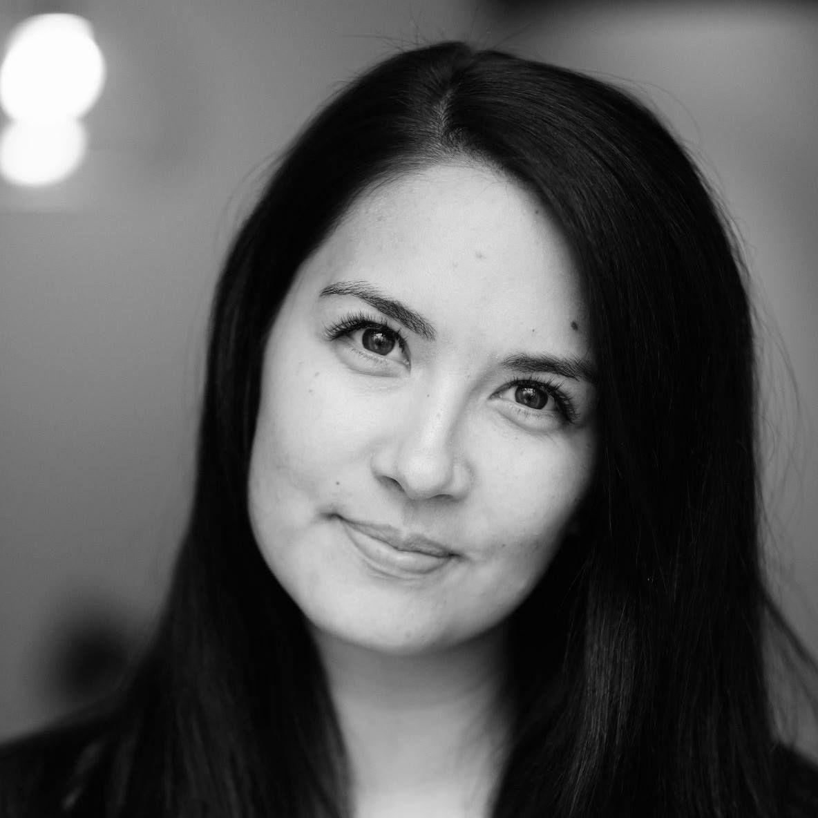 Oda Simone Mancilla Leirvik