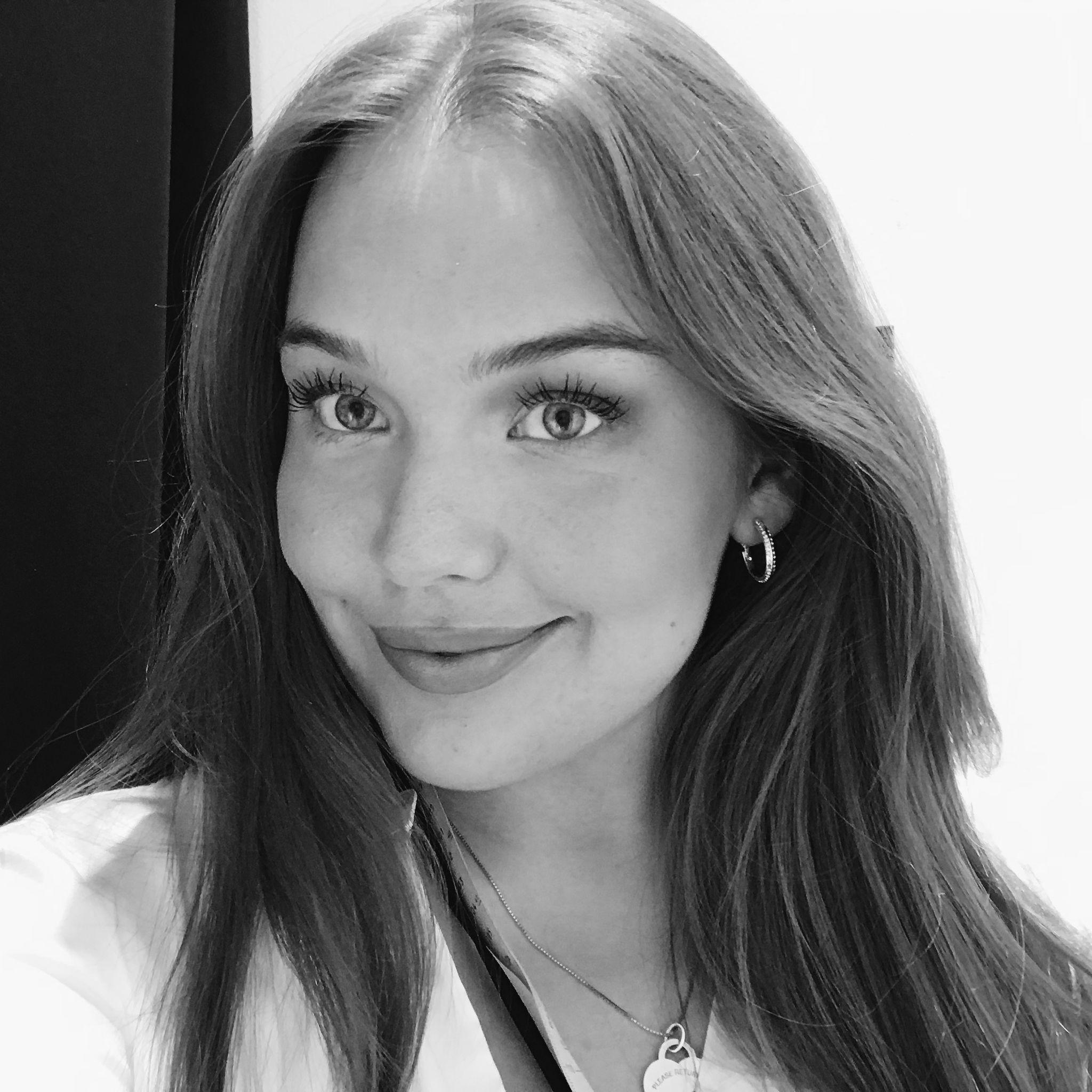 IngridMarie HaugeFossnes