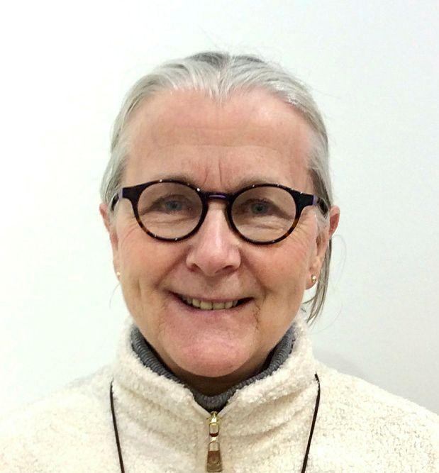 Sigrid Christensen