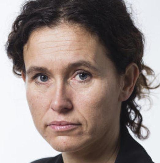 Julie Wilhelmsen